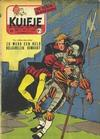 Cover for Kuifje (Le Lombard, 1946 series) #3/1957