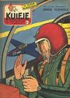 Cover for Kuifje (Le Lombard, 1946 series) #9/1957