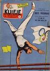 Cover for Kuifje (Le Lombard, 1946 series) #11/1957