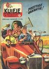 Cover for Kuifje (Le Lombard, 1946 series) #27/1957