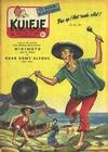 Cover for Kuifje (Le Lombard, 1946 series) #41/1957