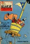 Cover for Kuifje (Le Lombard, 1946 series) #22/1959