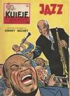 Cover for Kuifje (Le Lombard, 1946 series) #42/1959