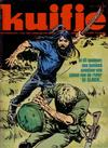 Cover for Kuifje (Le Lombard, 1946 series) #11/1975