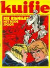 Cover for Kuifje (Le Lombard, 1946 series) #6/1976
