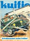 Cover for Kuifje (Le Lombard, 1946 series) #13/1976