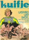 Cover for Kuifje (Le Lombard, 1946 series) #22/1976