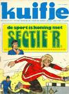 Cover for Kuifje (Le Lombard, 1946 series) #24/1976