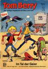 Cover for Tom Berry (Pabel Verlag, 1968 series) #2