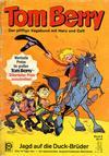 Cover for Tom Berry (Pabel Verlag, 1968 series) #8
