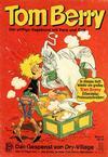 Cover for Tom Berry (Pabel Verlag, 1968 series) #9