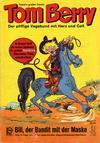 Cover for Tom Berry (Pabel Verlag, 1968 series) #11