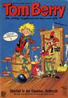 Cover for Tom Berry (Pabel Verlag, 1968 series) #14