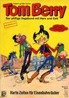 Cover for Tom Berry (Pabel Verlag, 1968 series) #17