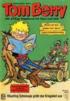 Cover for Tom Berry (Pabel Verlag, 1968 series) #21