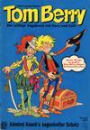 Cover for Tom Berry (Pabel Verlag, 1968 series) #22