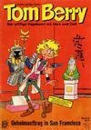Cover for Tom Berry (Pabel Verlag, 1968 series) #23