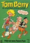 Cover for Tom Berry (Pabel Verlag, 1968 series) #26
