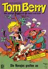 Cover for Tom Berry (Pabel Verlag, 1968 series) #29