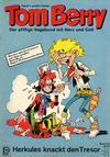 Cover for Tom Berry (Pabel Verlag, 1968 series) #32