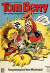 Cover for Tom Berry (Pabel Verlag, 1968 series) #33