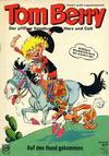 Cover for Tom Berry (Pabel Verlag, 1968 series) #34