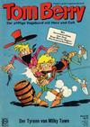 Cover for Tom Berry (Pabel Verlag, 1968 series) #36