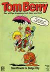 Cover for Tom Berry (Pabel Verlag, 1968 series) #38
