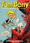 Cover for Tom Berry (Pabel Verlag, 1968 series) #41