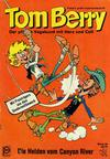 Cover for Tom Berry (Pabel Verlag, 1968 series) #45