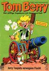 Cover for Tom Berry (Pabel Verlag, 1968 series) #48
