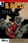 Cover for B.P.R.D.: 1947 (Dark Horse, 2009 series) #1