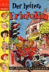 Cover for Der heitere Fridolin (Semrau, 1958 series) #2