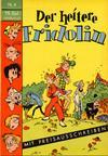 Cover for Der heitere Fridolin (Semrau, 1958 series) #4