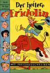 Cover for Der heitere Fridolin (Semrau, 1958 series) #10