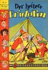 Cover for Der heitere Fridolin (Semrau, 1958 series) #11