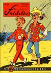 Cover for Der heitere Fridolin (Semrau, 1958 series) #15
