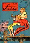 Cover for Der heitere Fridolin (Semrau, 1958 series) #16