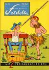 Cover for Der heitere Fridolin (Semrau, 1958 series) #19
