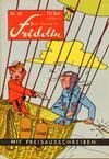 Cover for Der heitere Fridolin (Semrau, 1958 series) #20