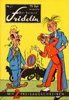 Cover for Der heitere Fridolin (Semrau, 1958 series) #21