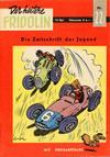 Cover for Der heitere Fridolin (Semrau, 1958 series) #22