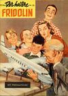 Cover for Der heitere Fridolin (Semrau, 1958 series) #26