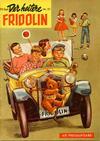 Cover for Der heitere Fridolin (Semrau, 1958 series) #27