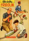 Cover for Der heitere Fridolin (Semrau, 1958 series) #28