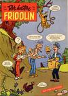 Cover for Der heitere Fridolin (Semrau, 1958 series) #32