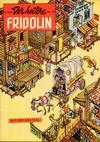 Cover for Der heitere Fridolin (Semrau, 1958 series) #33