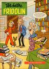 Cover for Der heitere Fridolin (Semrau, 1958 series) #34