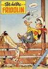Cover for Der heitere Fridolin (Semrau, 1958 series) #35