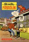 Cover for Der heitere Fridolin (Semrau, 1958 series) #36